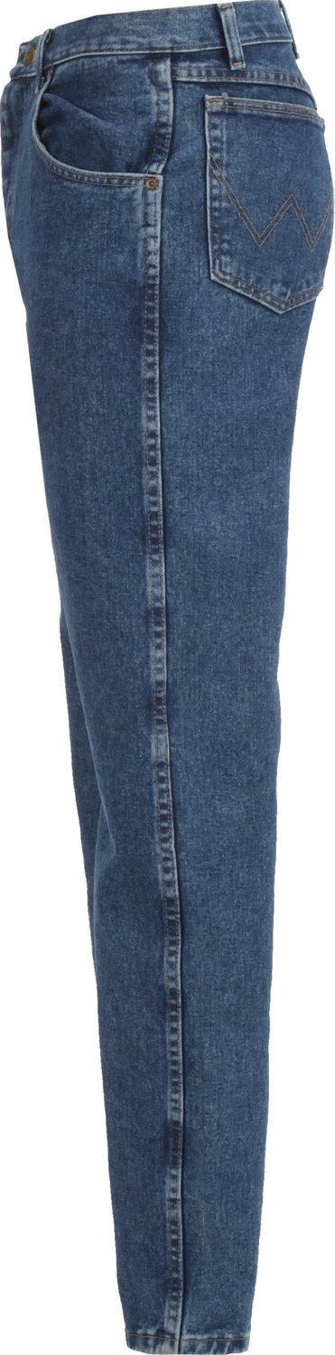 Wrangler Rugged Wear Men's Relaxed Fit Jean - view number 4
