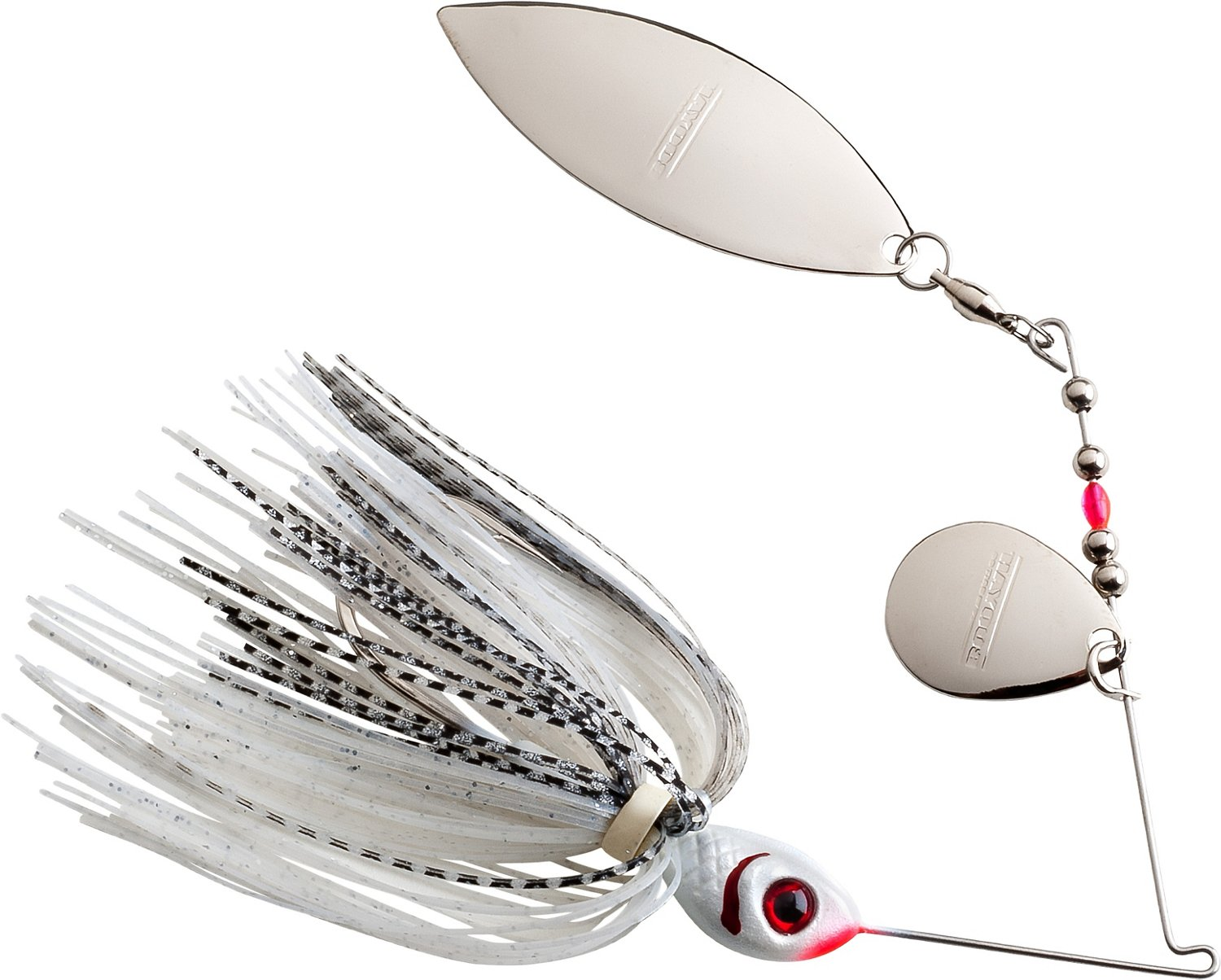Display product reviews for BOOYAH 3/8 oz Tandem Blade Spinnerbait