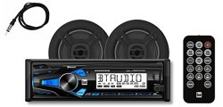 Digital Media Receiver with Bluetooth and Speakers Set