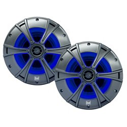 2-Way illumiNITE™ Marine Speakers