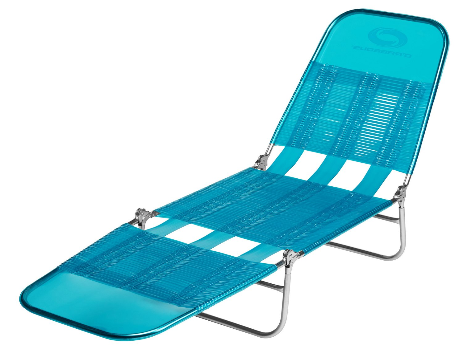 Mosaic Vinyl Strap Lounger  sc 1 st  Academy Sports + Outdoors & Beach Chairs | Beach Loungers Waterside Chairs Folding Chairs ...