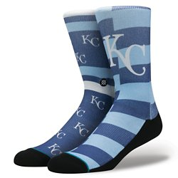 Stance Men's Kansas City Royals Splatter Socks
