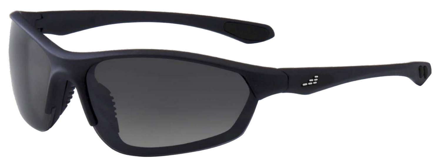 BCG Eclipse Half-Frame Sunglasses - view number 1