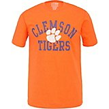 Colosseum Athletics Men's Clemson University Vintage T-shirt