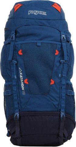 JanSport® Katahdin 70-Liter Backpack