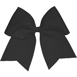 Girls' Jumbo Bow Scrunch