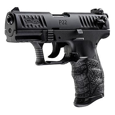 Walther P22 QD  22 LR Pistol