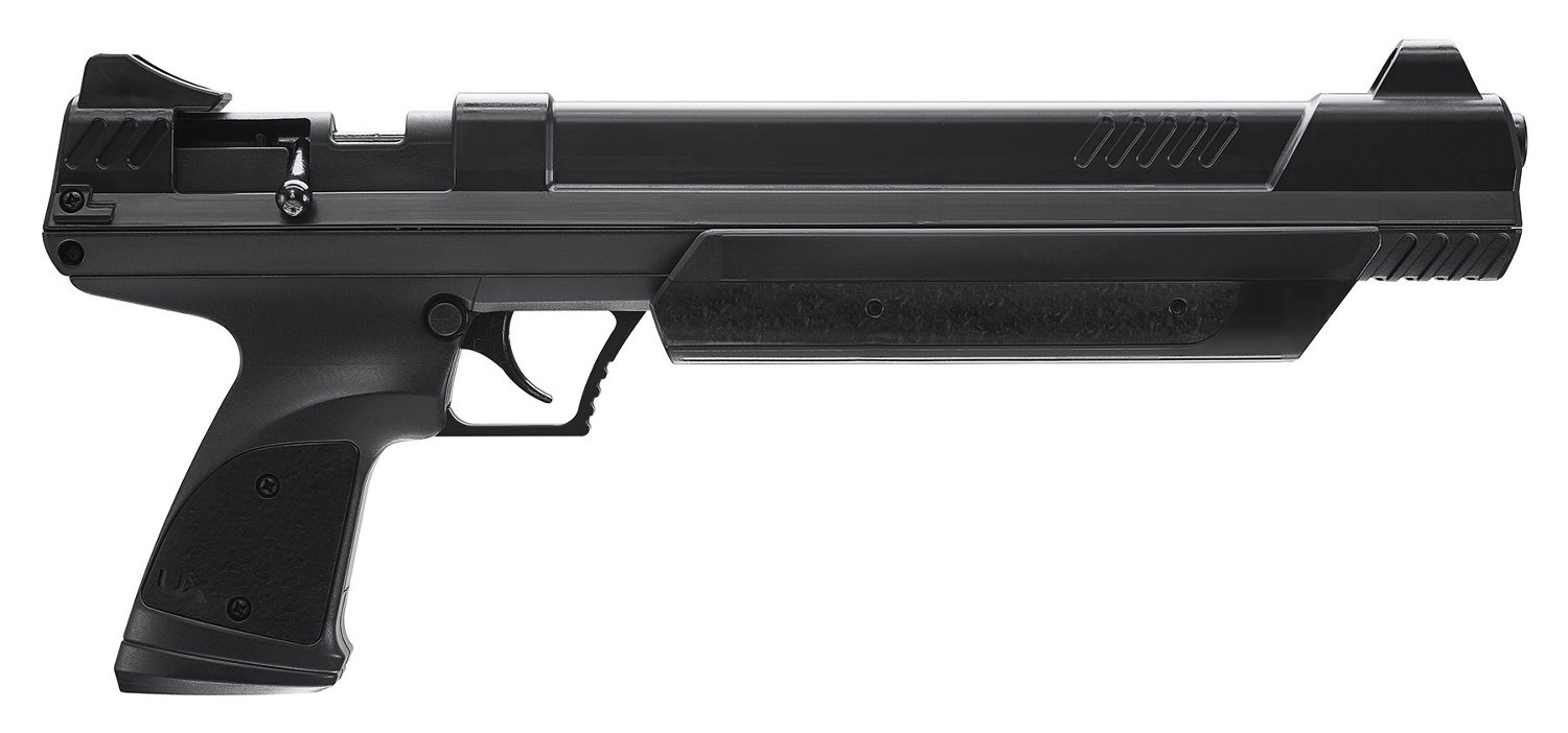 Umarex USA Strike Point Pump Air Pistol