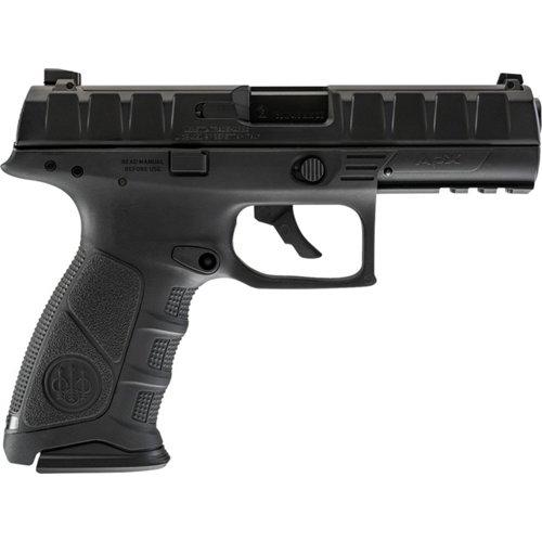 Beretta APX .177 Caliber Blowback BB Air Pistol