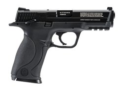 Smith & Wesson M&P 40 Blowback Repeater .177 Caliber Air Pistol