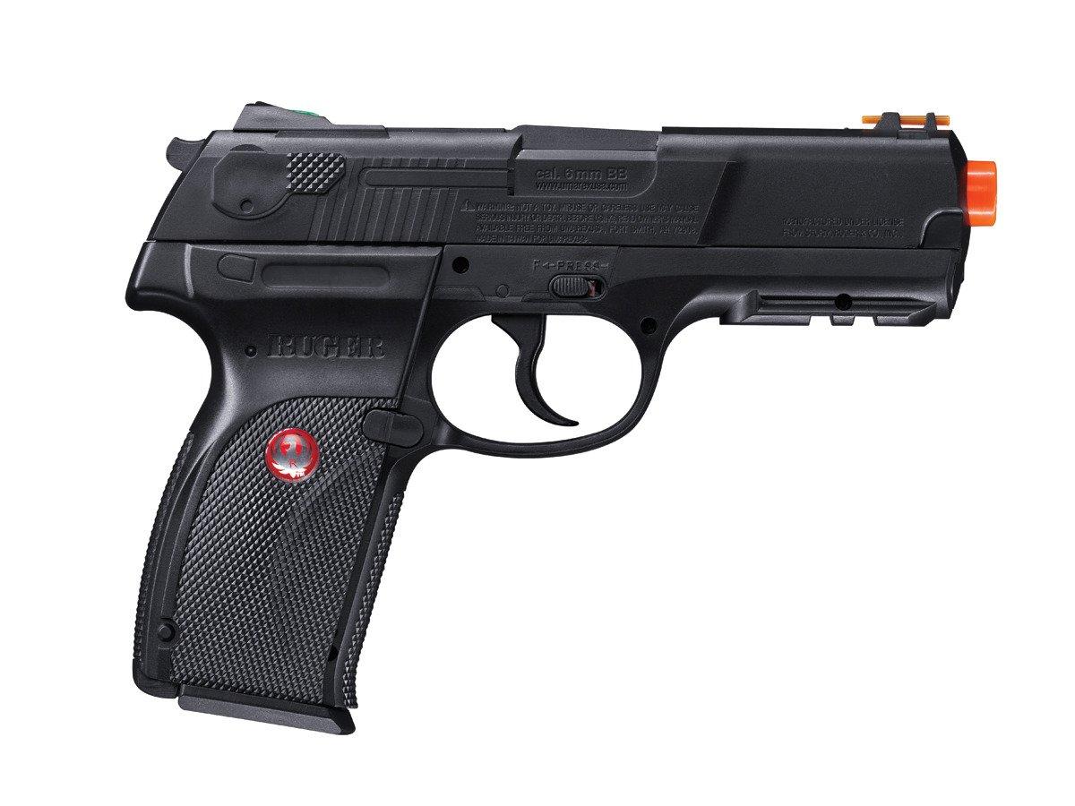 Ruger P345PR 6mm Caliber Airsoft Pistol