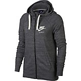 9770a457a7c6 Women s Gym Vintage Full Zip Hoodie Quick View. Nike
