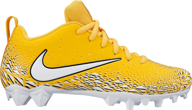 1260da1a8a7 nike ball boot green and yellow nike football cleats