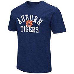 Colosseum Athletics Men's Auburn University Vintage T-shirt