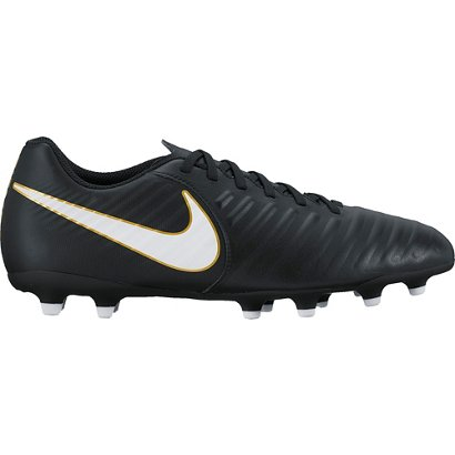 b4611fb07f7c ... Nike Men s Tiempo Rio IV Firm-Ground Soccer Cleats. Men s Soccer  Cleats. Hover Click to enlarge