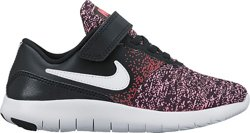 Nike Girls' Flex Contact Running Shoes
