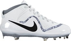Nike Men's Force Zoom Trout 4 Baseball Cleats