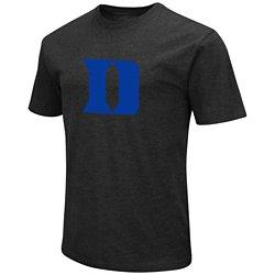 Colosseum Athletics Men's Duke University Logo T-shirt