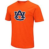 Colosseum Athletics Men's Auburn University Logo T-shirt