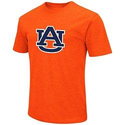 Colosseum Athletics Men's Auburn University Logo T-shirt