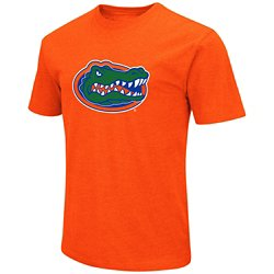 Colosseum Athletics Men's University of Florida Logo T-shirt