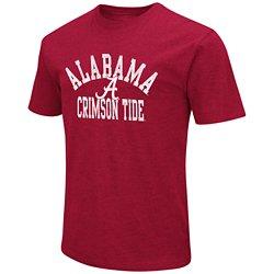 Colosseum Athletics Men's University of Alabama Vintage T-shirt