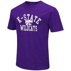 Colosseum Athletics Men's Kansas State University Vintage T-shirt