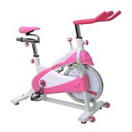 Sunny Health & Fitness Belt Drive Premium Indoor Cycling Bike