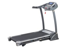 Sunny Health & Fitness Motorized Treadmill