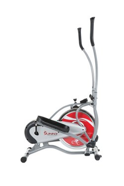 Flywheel Elliptical Trainer