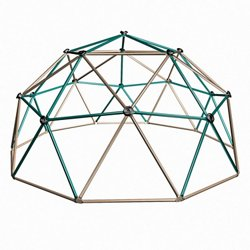 Kids' Metal Dome Climber