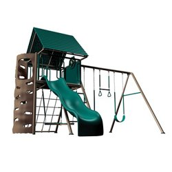 Kids' A-Frame Play Set