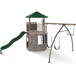 Adventure Tower Playset