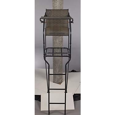 Ladder Stands | Hunting Ladder Stands, Ladder Treestands