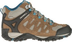Merrell® Women's Accentor Mid Waterproof Hiking Boots