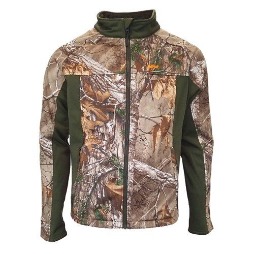 Walls Men's Softshell Jacket