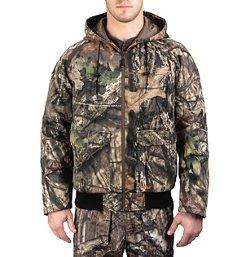 Walls Men's Insulated Bomber Jacket