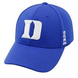 Top of the World Men's Duke University Booster Cap