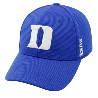 new style 0f5e6 26cd4 ... sale top of the world mens duke university booster cap db8e1 f8c33