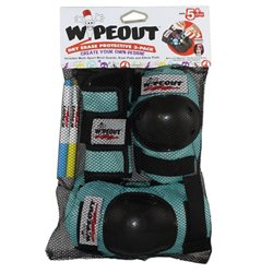 Wipeout™ Kids Dry-Erase Protective Pad Set