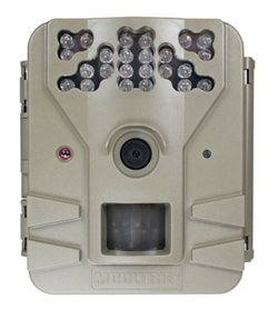 Moultrie Game Spy Plus 9.0 MP Game Camera