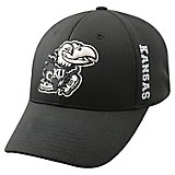 Men s University of Kansas Booster Plus Tonal Cap fdfd4d87bd98