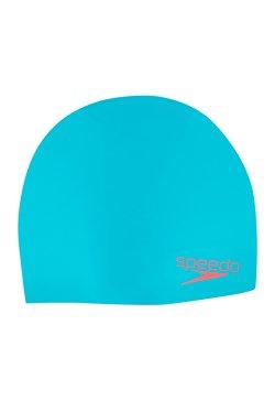 Speedo Men's Solid Silicone Swim Cap