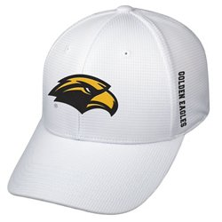 Top of the World Men's University of Southern Mississippi Booster Plus Flex Cap