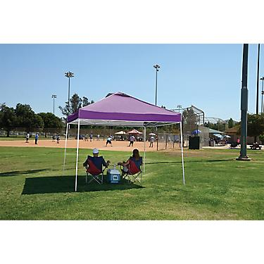 Z-Shade Everest II 10 ft x 10 ft Pop-Up Canopy | Academy