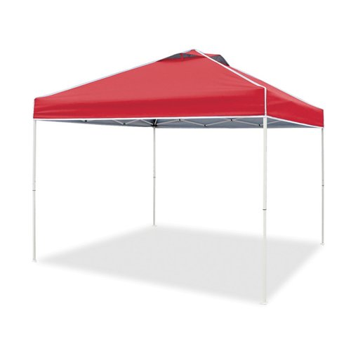 Z-Shade Everest II 10 ft x 10 ft Pop-Up Canopy