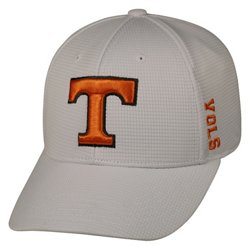 Top of the World Men's University of Tennessee Booster Plus Flex Cap