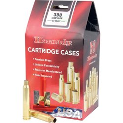 .300 Win Mag Unprimed Cases