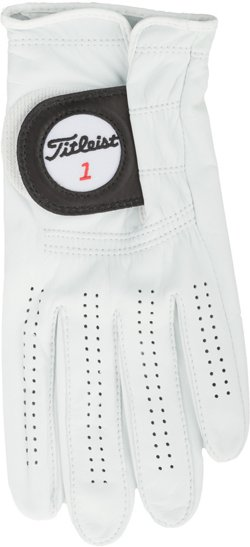 Men's Left-hand Golf Glove