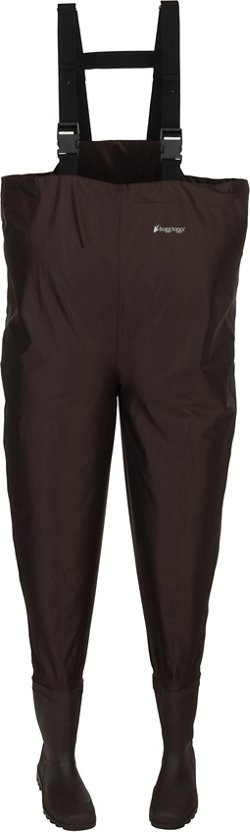 frogg toggs Men's Rana II PVC Chest Wader